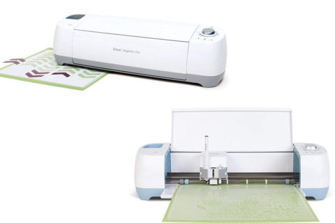 Cricut Explore One vs. Cricut Explore Air
