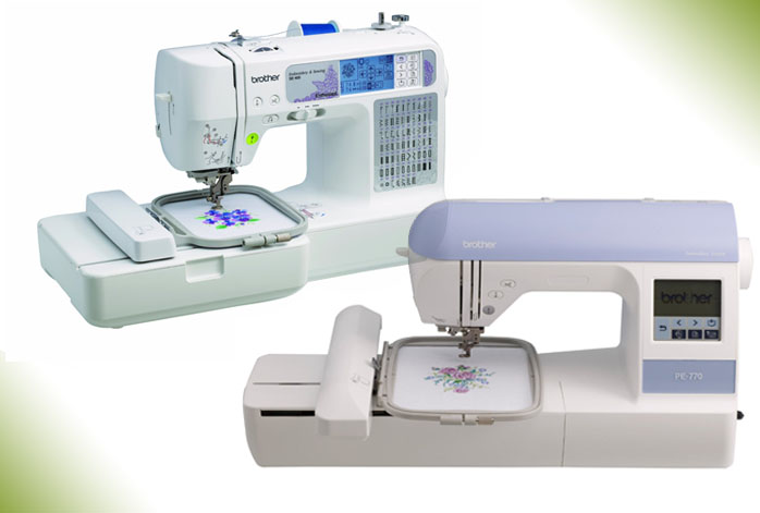 best sewing machines 2019