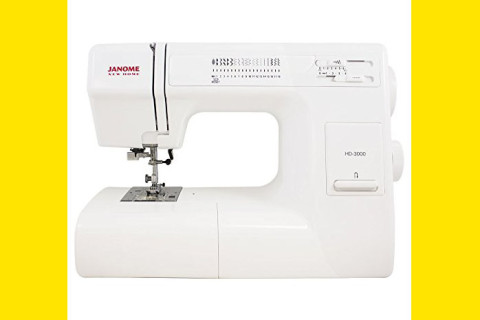 Janome HD3000 Review: Superior Performance!