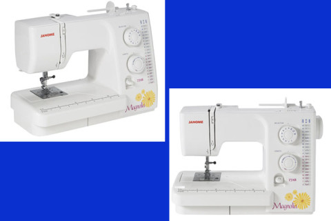 Janome Magnolia 7318 Sewing Machine Review: For Sewing and Quilting