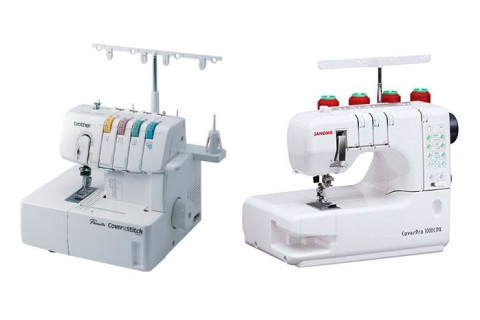 Brother 2340CV vs. Janome 1000CPX