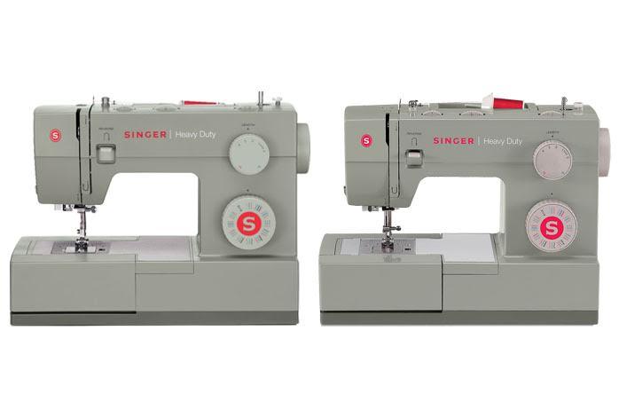 Singer 40 Vs 40 CuttingR Gorgeous Singer 5554 Heavy Duty Sewing Machine