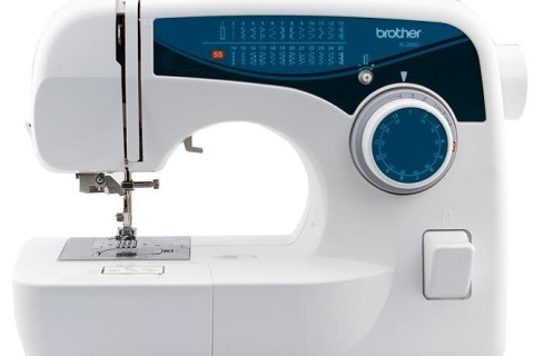 Brother XL2600i Review: Mechanical Sewing with Free Arm and 25 Stitches