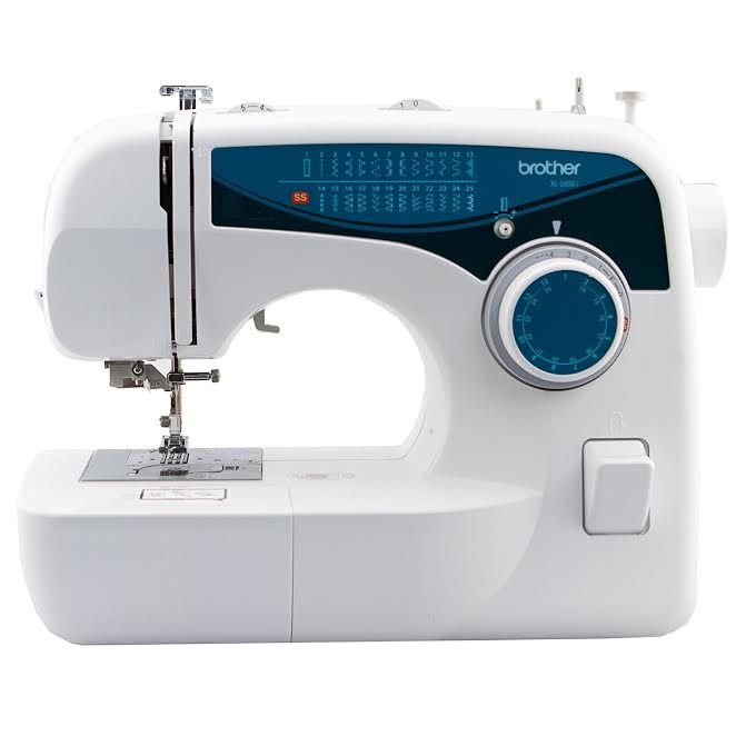Brother XL2600i Review Mechanical Sewing with Free Arm and 25 Stitches