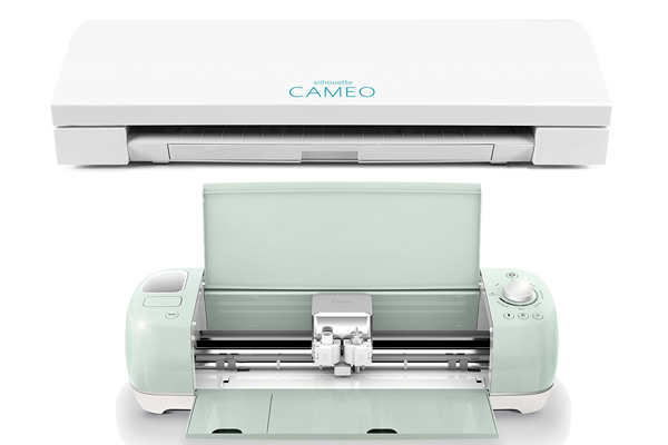 Silhouette Cameo 3 vs. Cricut Explore Air 2