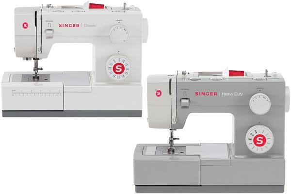 Singer 40S Vs 4011 CuttingR Custom Singer 44s Classic 23 Stitch Sewing Machine