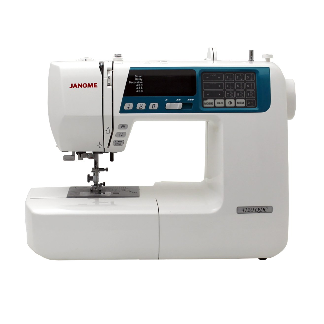 Janome 3160qdc Vs 4120qdc Cuttingr